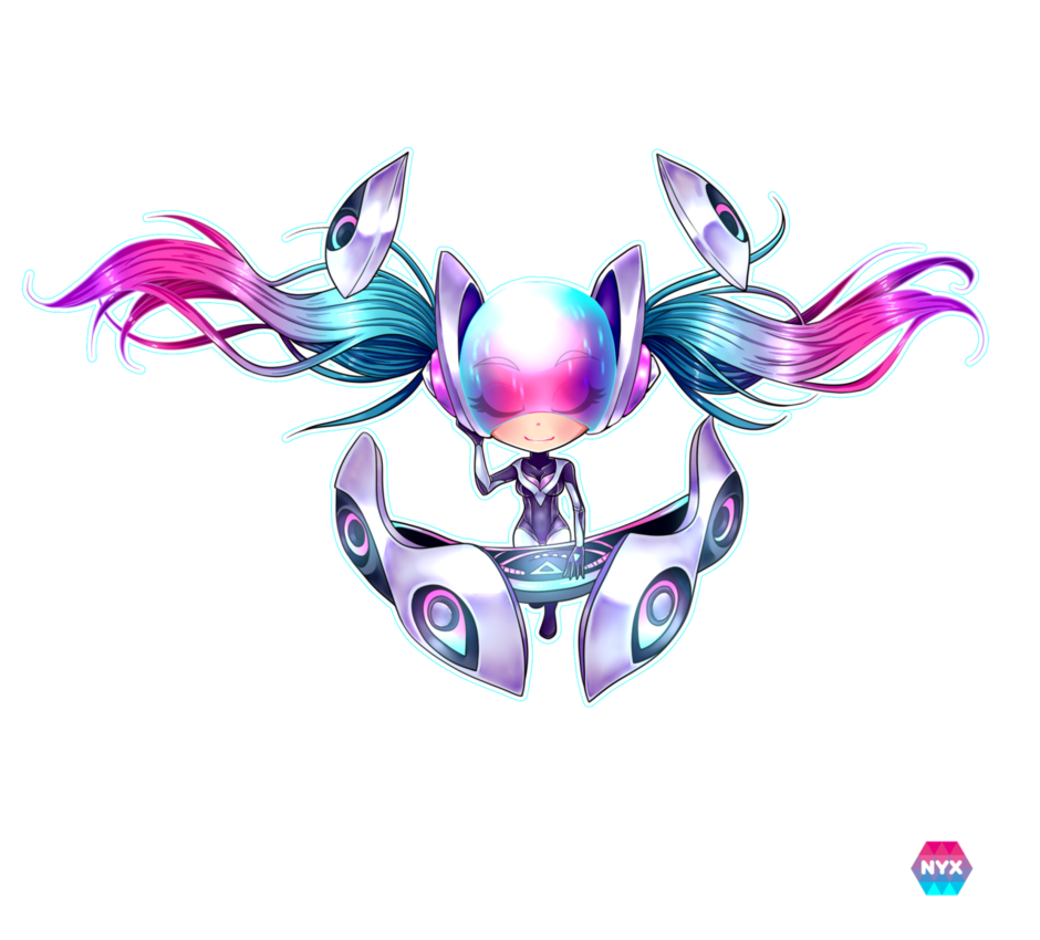 Sona (League Of Legends) svg #1, Download drawings