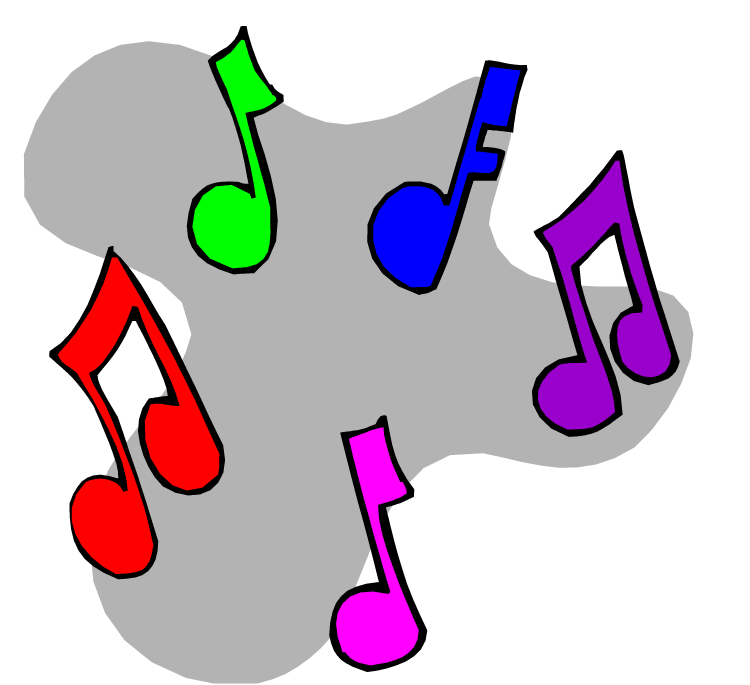 Song clipart #16, Download drawings