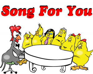 Song clipart #3, Download drawings