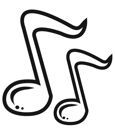 Song clipart #10, Download drawings