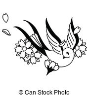 Songbird clipart #12, Download drawings
