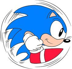 sonic svg #224, Download drawings