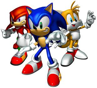 Sonic The Hedgehog clipart #10, Download drawings