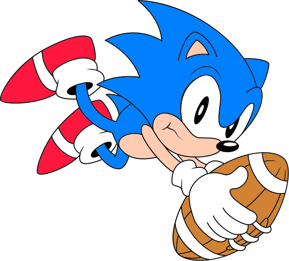 Sonic The Hedgehog svg #12, Download drawings