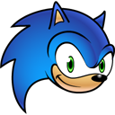 Sonic The Hedgehog svg #6, Download drawings