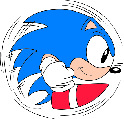 Sonic The Hedgehog svg #16, Download drawings