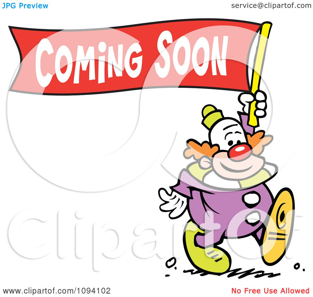 Soon clipart #5, Download drawings