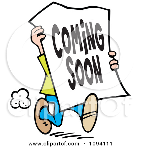 Soon clipart #19, Download drawings