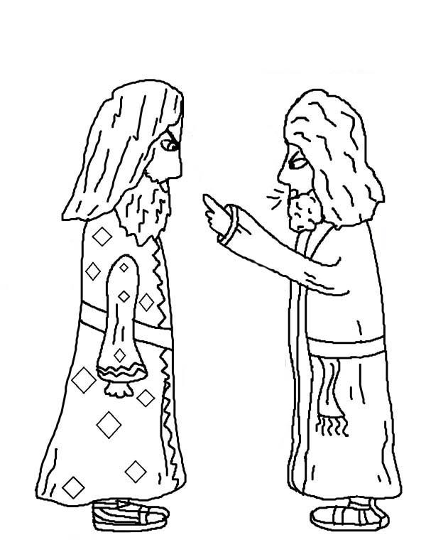 Sorcerer coloring #16, Download drawings