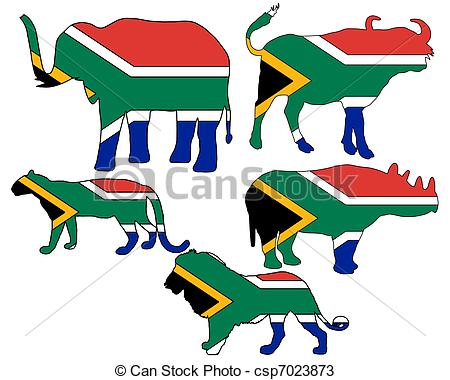 South Africa clipart #7, Download drawings
