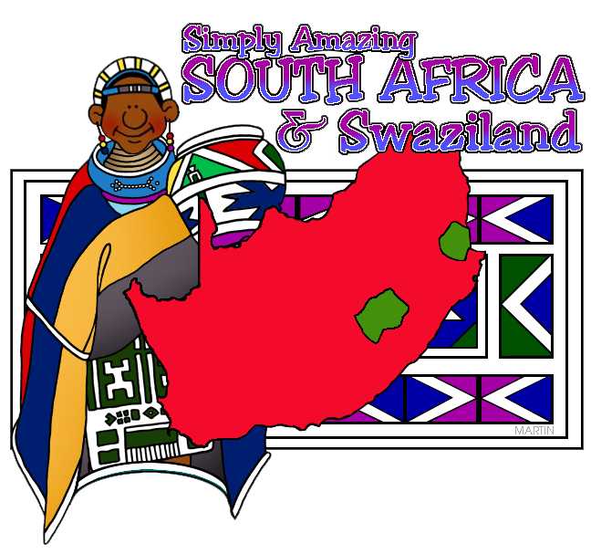 South Africa clipart #5, Download drawings