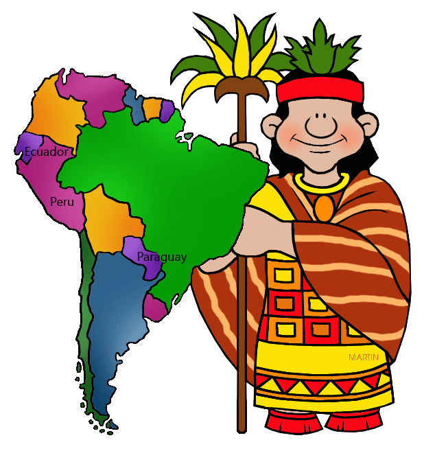 South America clipart #6, Download drawings