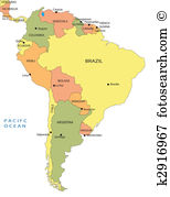 South America clipart #10, Download drawings