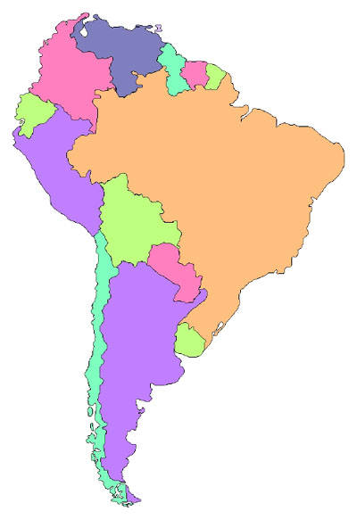 South America clipart #17, Download drawings