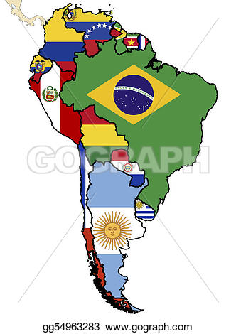 South America clipart #13, Download drawings