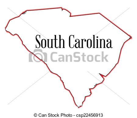 South Carolina clipart #13, Download drawings