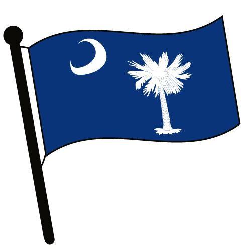 South Carolina clipart #15, Download drawings