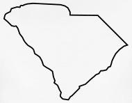 South Carolina clipart #20, Download drawings