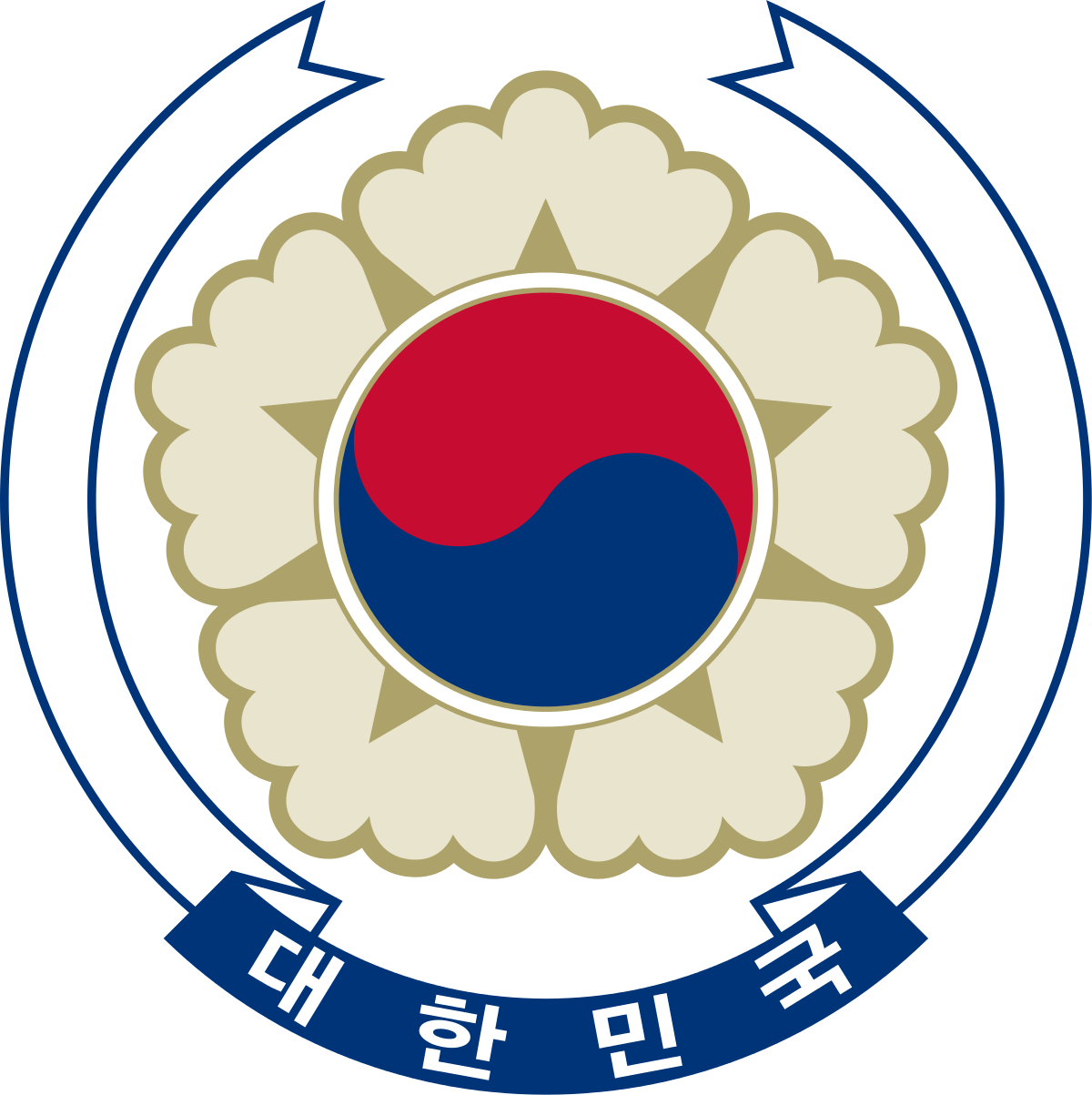 South Korea clipart #9, Download drawings
