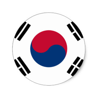 South Korea clipart #8, Download drawings
