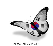 South Korea clipart #3, Download drawings