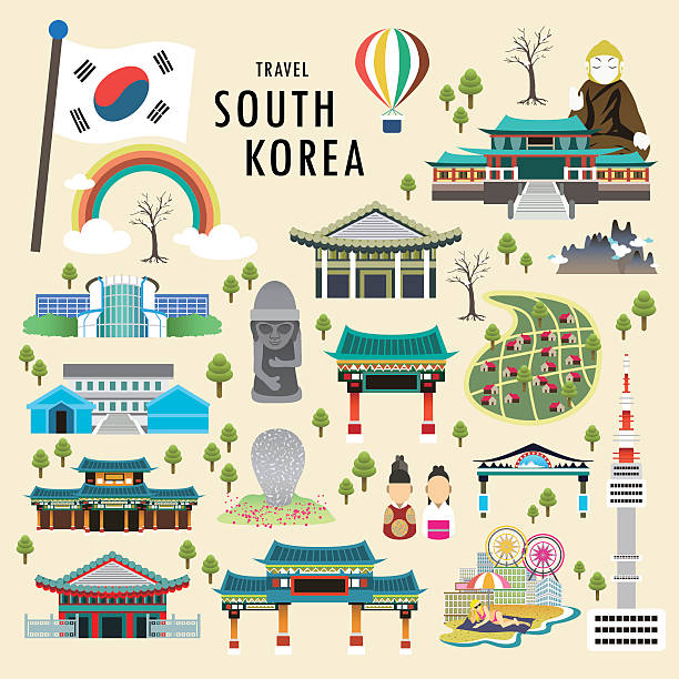 South Korea clipart #17, Download drawings