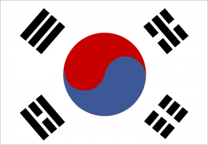 South Korea clipart #1, Download drawings
