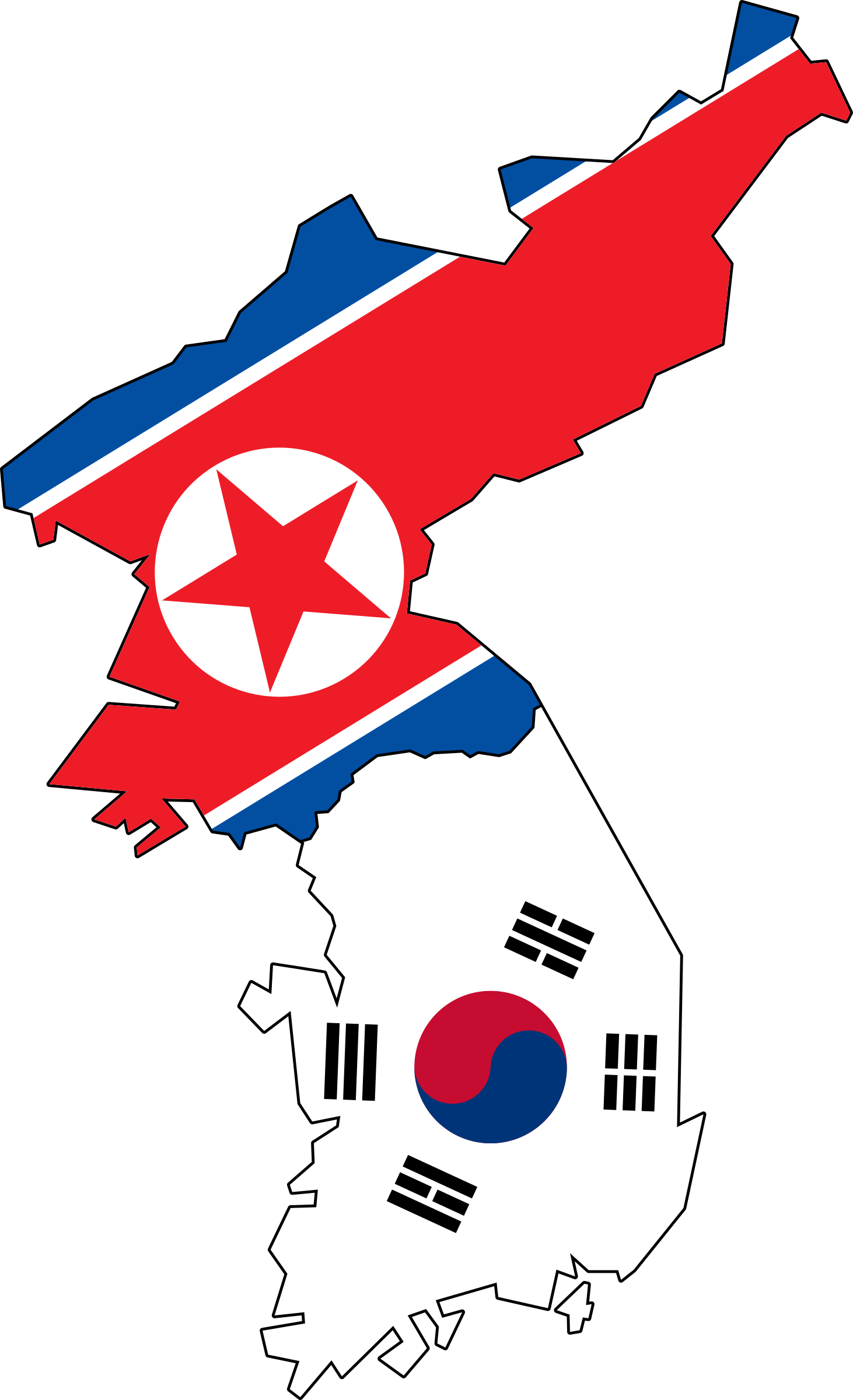 South Korea clipart #13, Download drawings