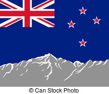 Southern Alps clipart #9, Download drawings