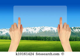 Southern Alps clipart #8, Download drawings