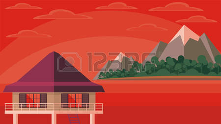 Southern Alps clipart #2, Download drawings