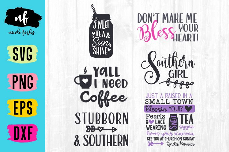 southern girl svg #1151, Download drawings