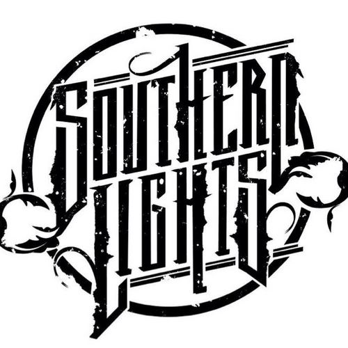 Southern Lights clipart #1, Download drawings