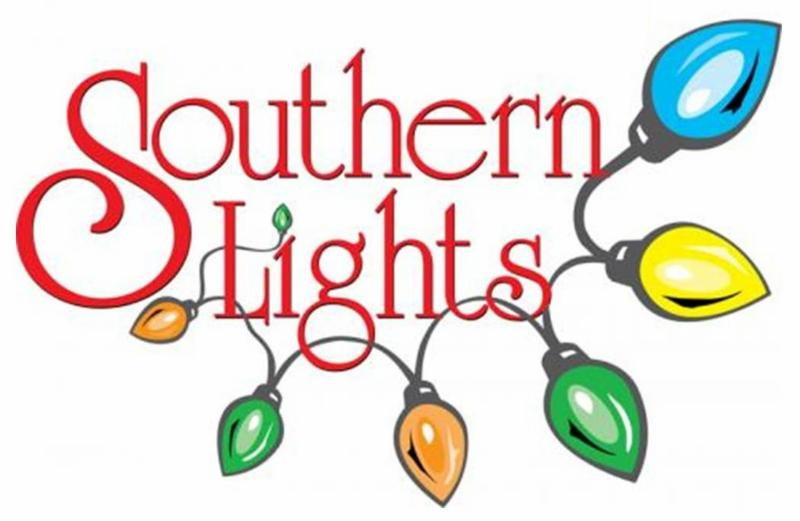 Southern Lights clipart #11, Download drawings