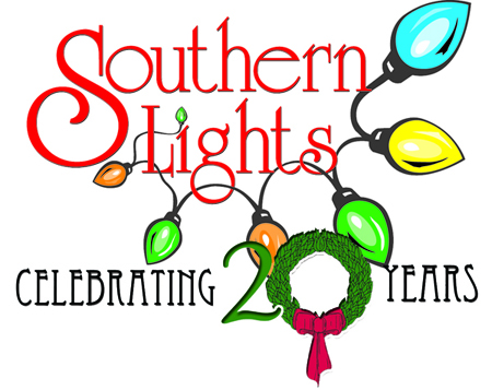 Southern Lights clipart #9, Download drawings