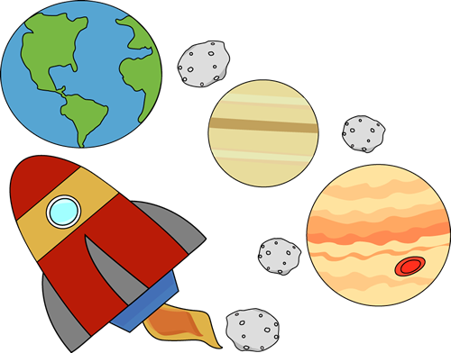 Space clipart #14, Download drawings
