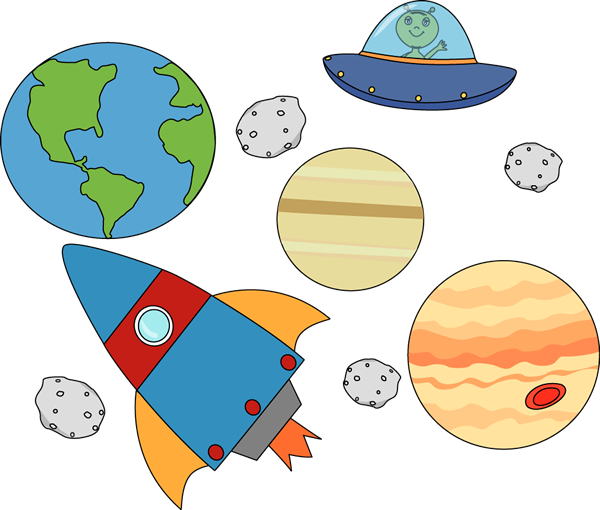 Space clipart #18, Download drawings