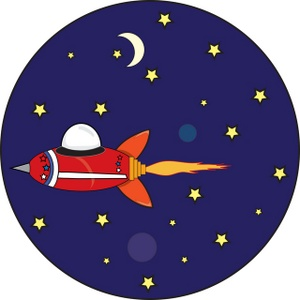 Space clipart #11, Download drawings