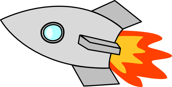 Spaceship clipart #20, Download drawings