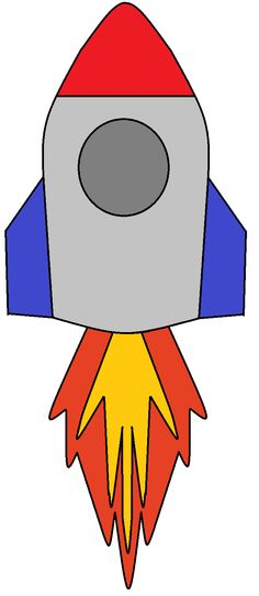 Spaceship clipart #3, Download drawings