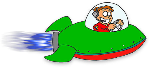 Spaceship clipart #18, Download drawings