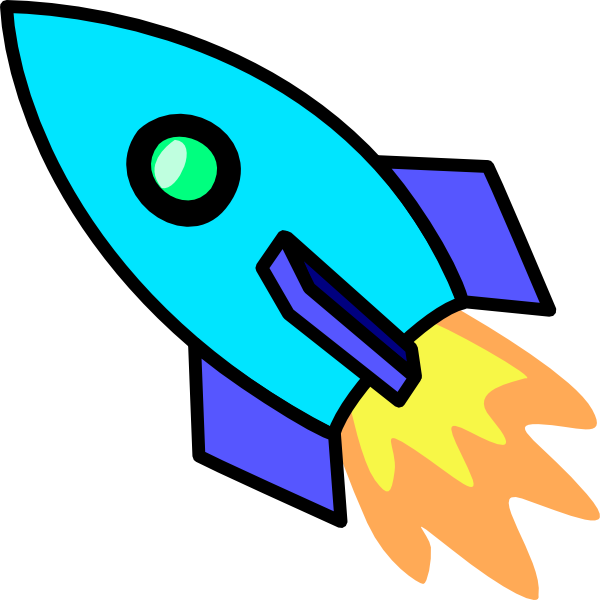 Spaceship clipart #6, Download drawings