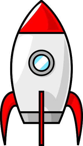 Spaceship clipart #14, Download drawings