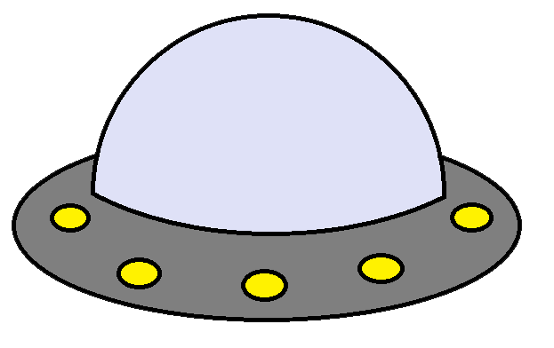 Spaceship clipart #12, Download drawings