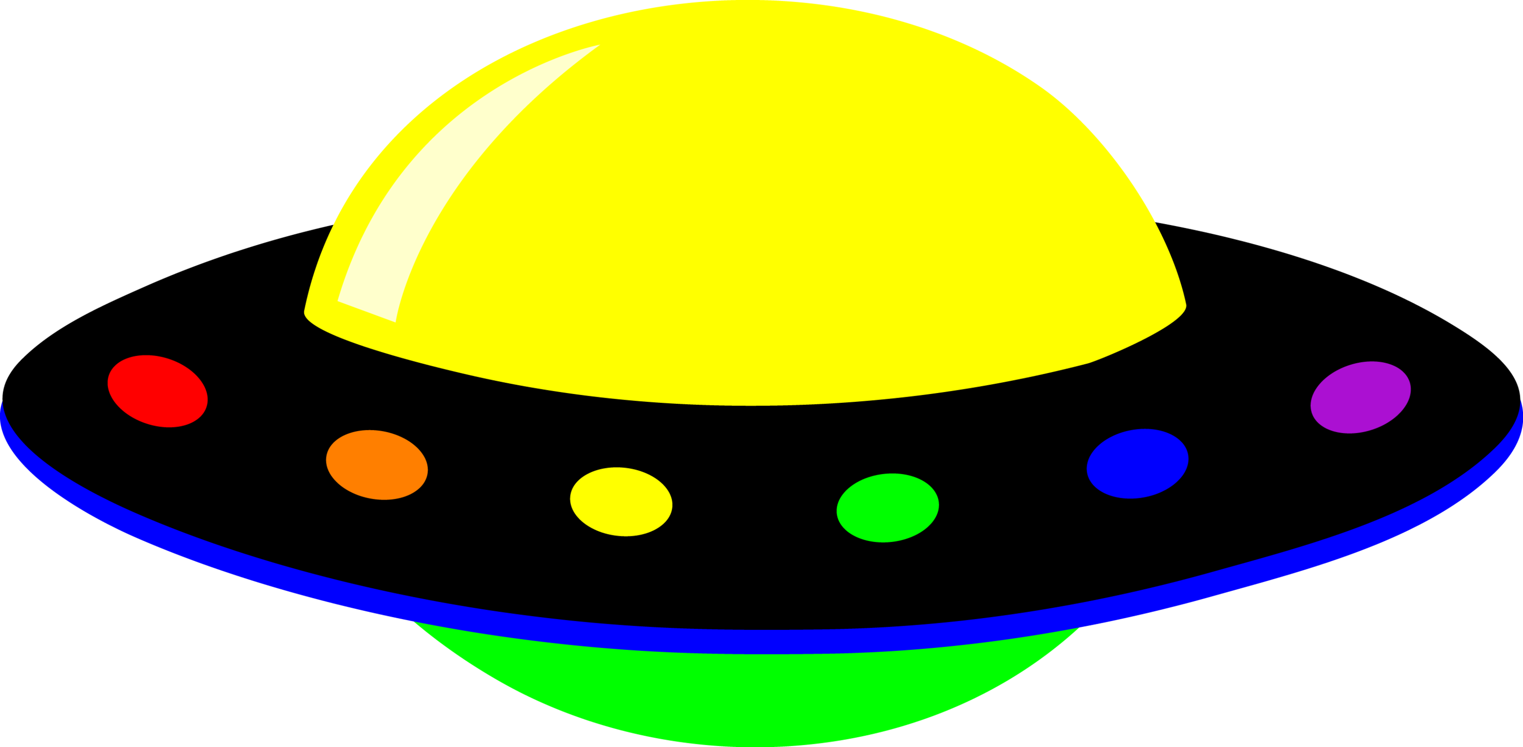 Spaceship clipart #13, Download drawings