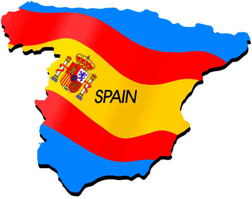 Spain clipart #17, Download drawings