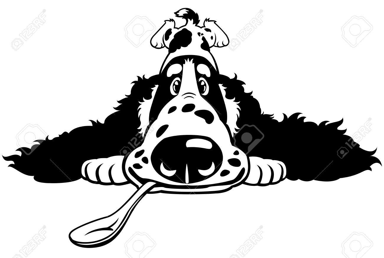 Spaniel clipart #18, Download drawings