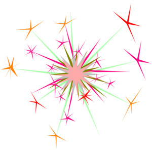 Sparkles clipart #10, Download drawings