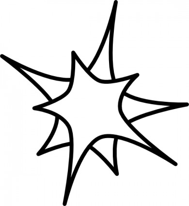 Sparkles clipart #13, Download drawings