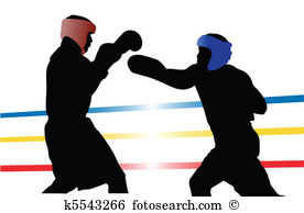 Sparring clipart #7, Download drawings